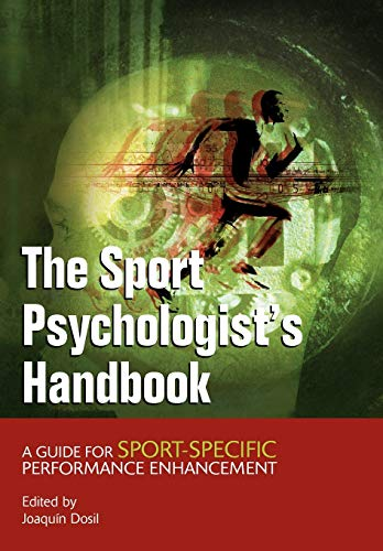 9780470863565: The Sport Psychologist's Handbook: A Guide for Sport-Specific Performance Enhancement