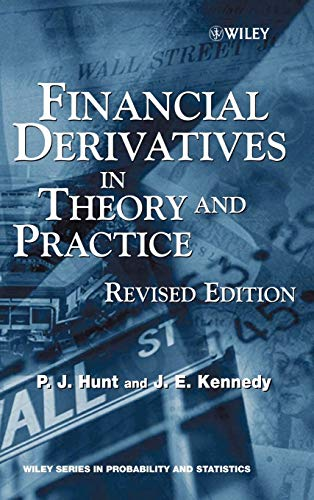 9780470863589: Financial Derivatives in Theory Rev (Wiley Series in Probability and Statistics)