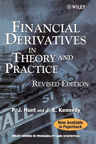 9780470863596: Financial Derivatives in Theory Rev (Wiley Series in Probability and Statistics)