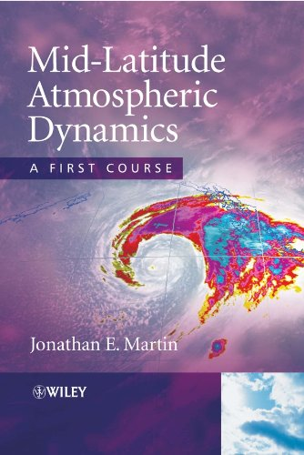 9780470864654: Mid-Latitude Atmospheric Dynamics: A First Course