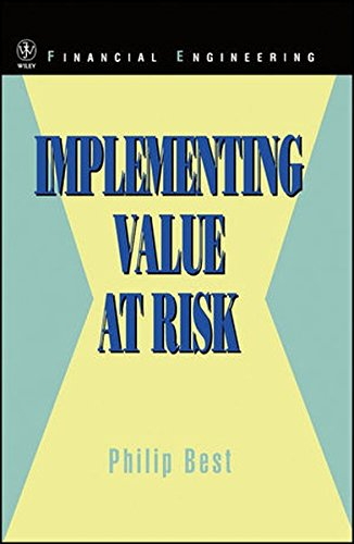 9780470865965: Implementing Value at Risk (Wiley Series in Financial Engineering)
