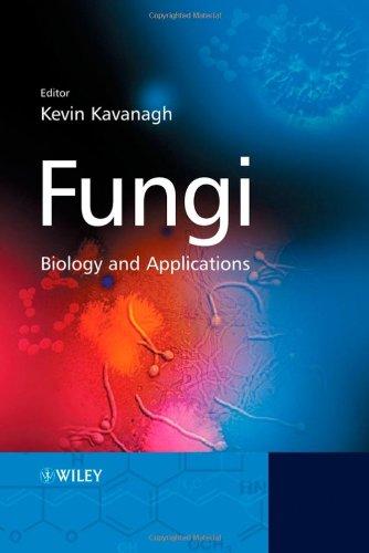 9780470867013: Fungi: Biology And Applications