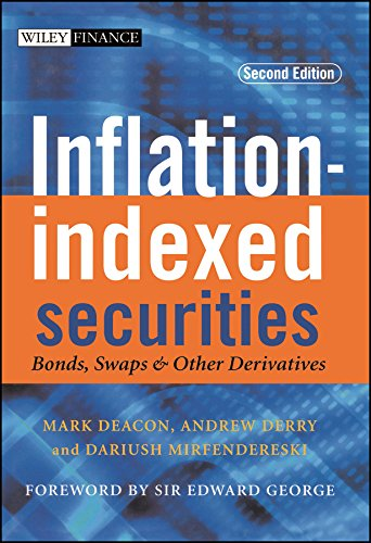 9780470868126: Inflation-indexed Securities: Bonds, Swaps and Other Derivatives