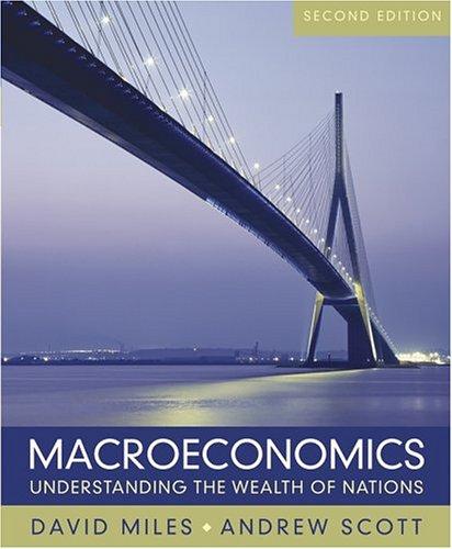 9780470868928: Macroeconomics
