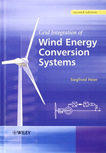 9780470868997: Grid Integration of Wind Energy Conversion Systems
