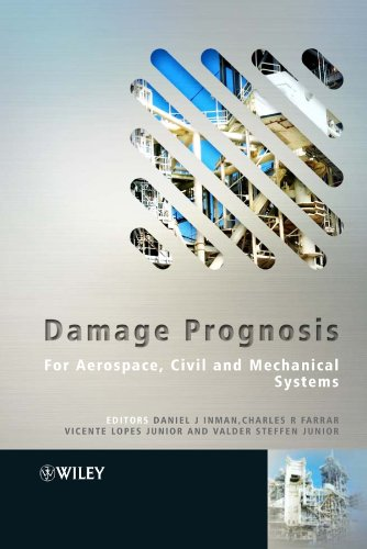 9780470869079: Damage Prognosis: For Aerospace, Civil and Mechanical Systems