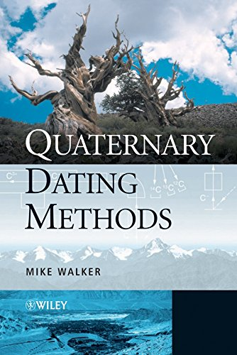 9780470869260: Quaternary Dating Methods: An Introduction