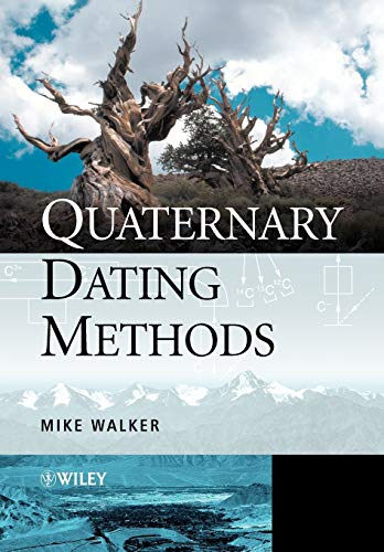 9780470869277: Quaternary Dating Methods: An Introduction