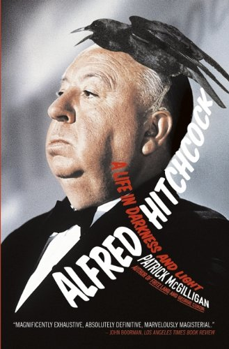 9780470869734: McGilligan, P: Alfred Hitchcock: A Life in Darkness and Light