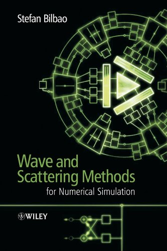9780470870174: Wave and Scattering Methods for Numerical Simulation