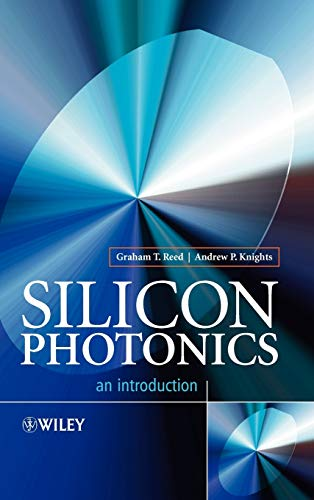 9780470870341: Silicon Photonics: An Introduction