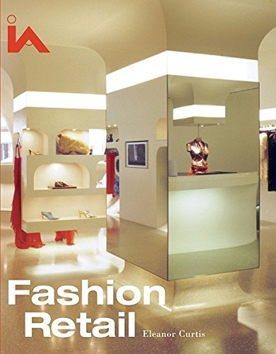 9780470870549: Fashion Retail (Interior Angles)