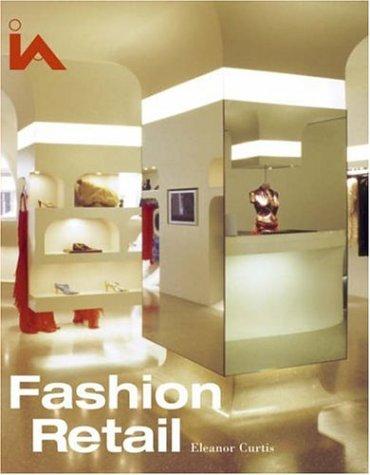 9780470870556: Fashion Retail