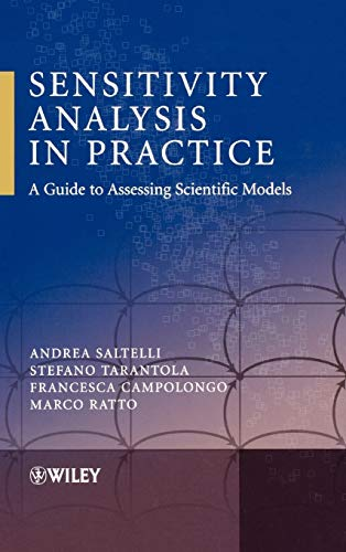 9780470870938: Sensitivity Analysis in Practice: A Guide to Assessing Scientific Models