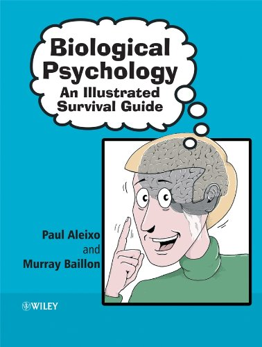 9780470870990: Biological Psychology: An Illustrated Survival Guide