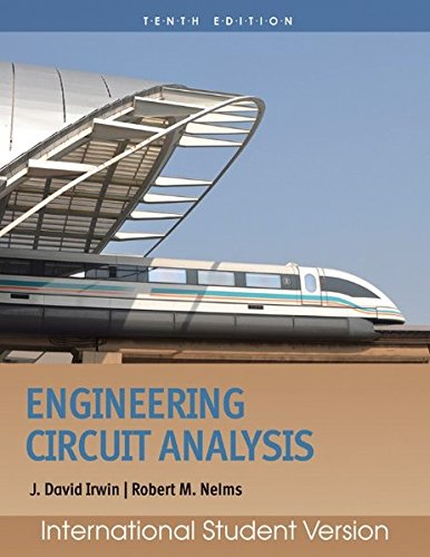 9780470873779: Engineering Circuit Analysis