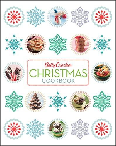 9780470874035: Betty Crocker Christmas Cookbook 2e (Betty Crocker Cooking)
