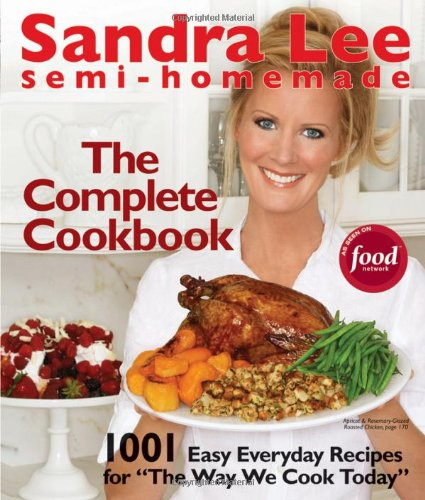 9780470874059: Semi-Homemade The Complete Cookbook