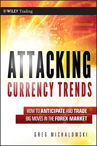 9780470874387: Attacking Currency Trends: How to Anticipate and Trade Big Moves in the Forex Market (Wiley Trading)