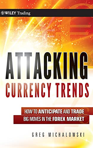 9780470874387: Attacking Currency Trends: How to Anticipate and Trade Big Moves in the Forex Market