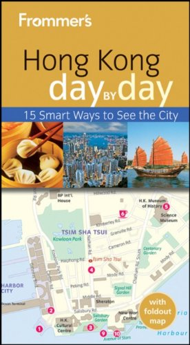 9780470874813: Frommer's Hong Kong Day by Day