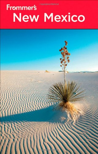9780470876176: Frommer's New Mexico (Frommer's Complete Guides)
