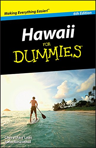 9780470876305: Hawaii For Dummies