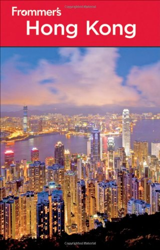 9780470876336: Frommer's Hong Kong (Frommer's Complete Guides)