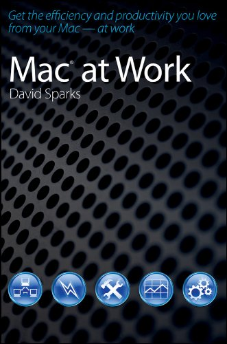 9780470877005: Mac at Work