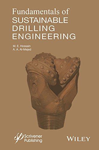 9780470878170: Fundamentals of Sustainable Drilling Engineering (Wiley-Scrivener)