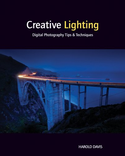 9780470878231: Creative Lighting: Digital Photography Tips & Techniques