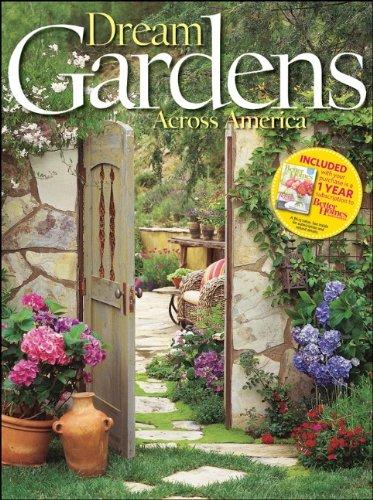 9780470878439: Dream Gardens Across America