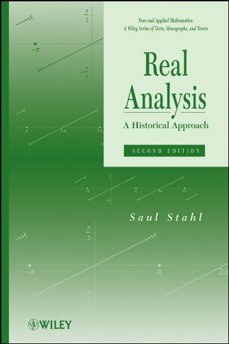 9780470878903: Real Analysis: A Historical Approach
