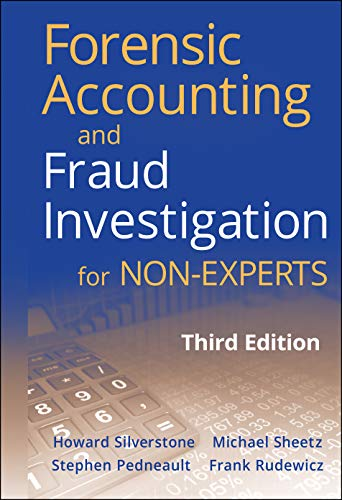 9780470879597: Forensic Accounting and Fraud Investigation for Non-Experts