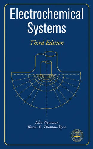 9780470880074: Electrochemical Systems