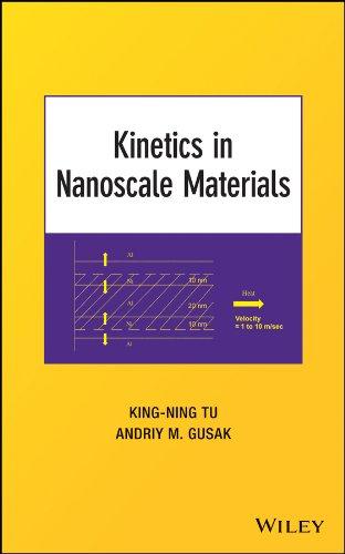 9780470881408: Kinetics in Nanoscale Materials