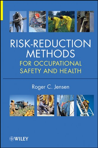 9780470881415: Risk Reduction Methods for Occupational Safety and Health