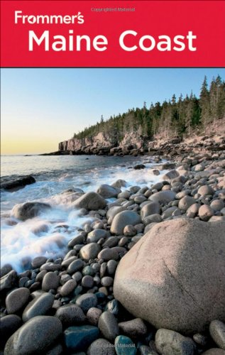 9780470881545: Frommer's Maine Coast (Frommer's Complete Guides)