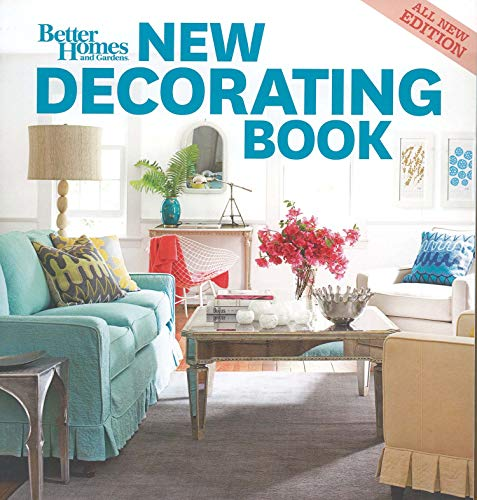 9780470887141: New Decorating Book, 10th Edition (Better Homes and Gardens) (Better Homes and Gardens Home)