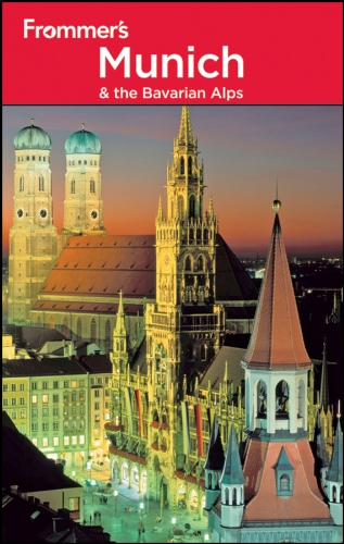 9780470887295: Frommer's Munich and the Bavarian Alps (Frommer's Complete Guides)