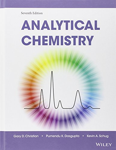 9780470887578: Analytical Chemistry