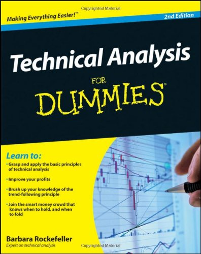9780470888001: Technical Analysis For Dummies