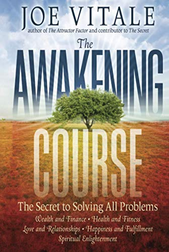 9780470888032: The Awakening Course: The Secret to Solving All Problems