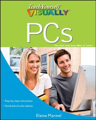9780470888469: Teach Yourself VISUALLY PCs (Teach Yourself VISUALLY (Tech))