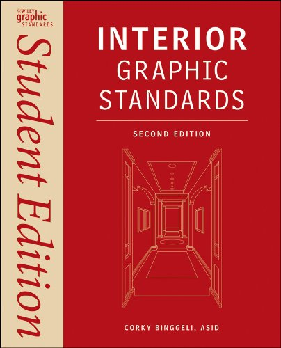 Interior Graphic Standards: Student Edition (Ramsey/Sleeper Architectural: Corky Binggeli