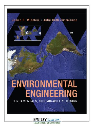 9780470889046: Environmental Engineering for Maine