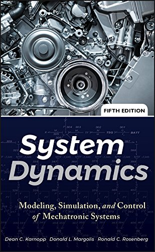 9780470889084: System Dynamics: Modeling, Simulation, and Control of Mechatronic Systems