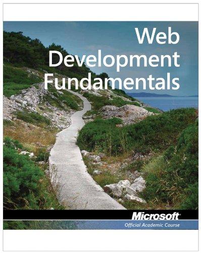 9780470889152: Web Development Fundamentals, Exam 98-363