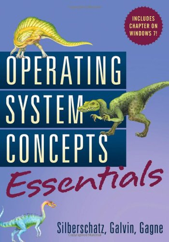 9780470889206: Operating System Concepts Essentials