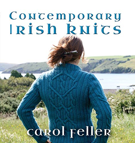 9780470889244: Contemporary Irish Knits